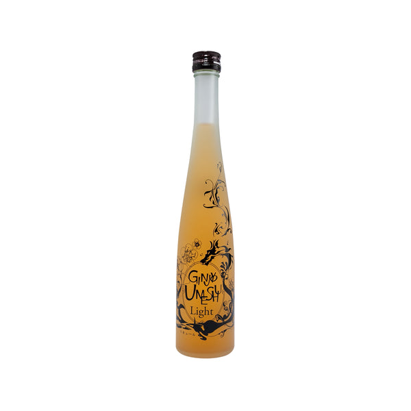 EIKUN Ginjo Umeshu Light  (375mL)