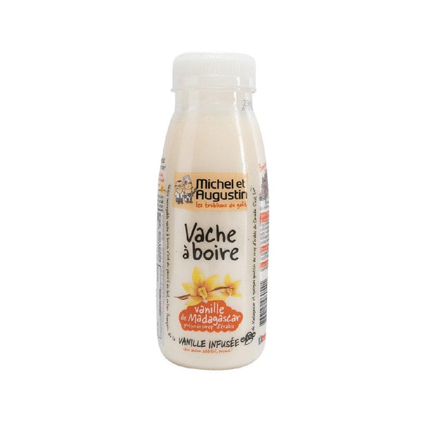 MICHEL & AUGUSTIN Yogurt Drink - Vanilla & Maple Syrup  (250mL)