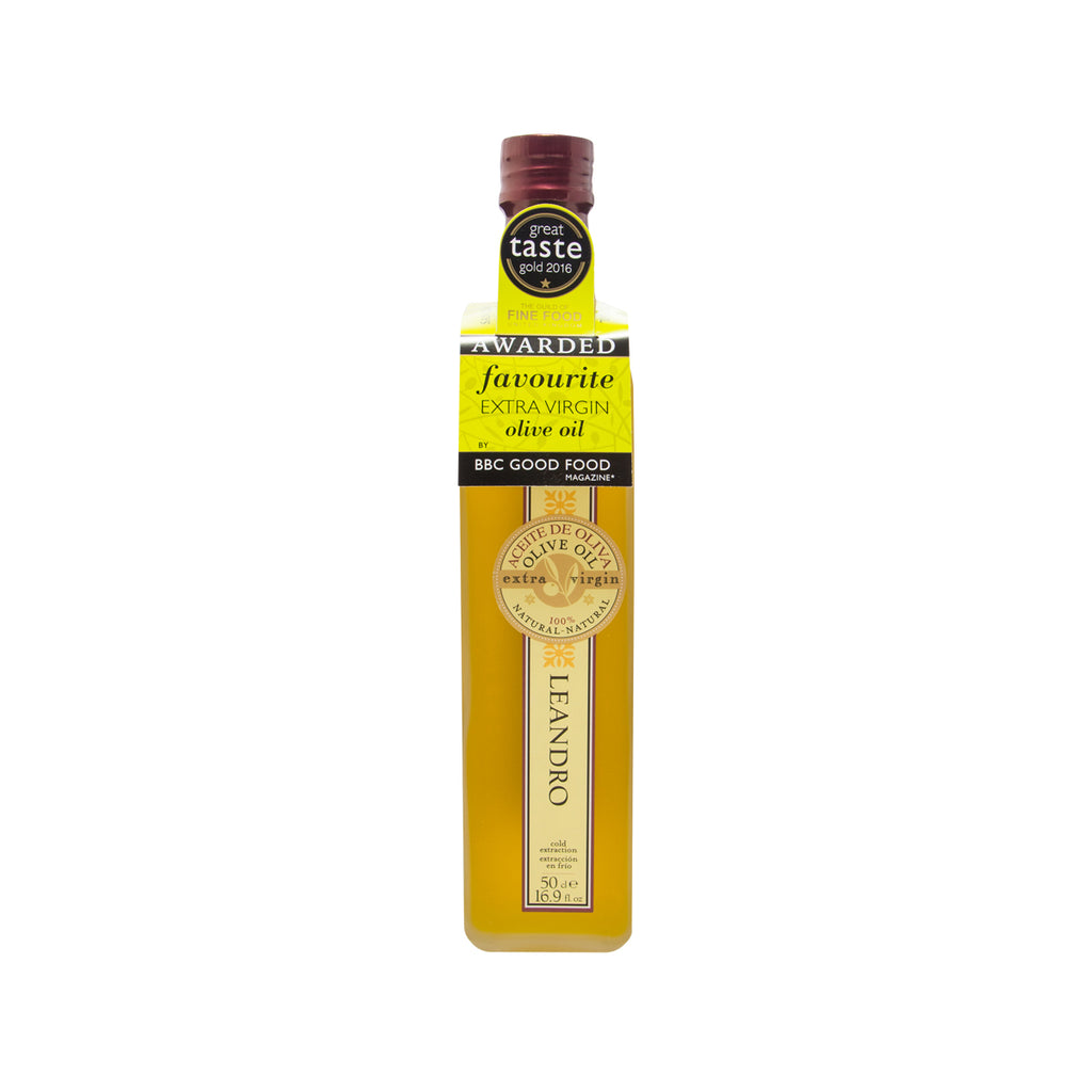 SAN LEANDRO Extra Virgin Olive Oil  (500mL)
