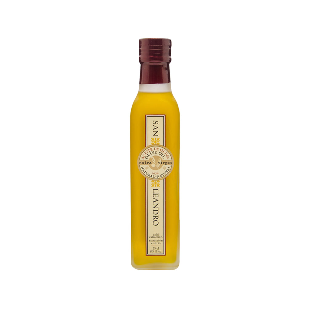 SAN LEANDRO Extra Virgin Olive Oil  (250mL)