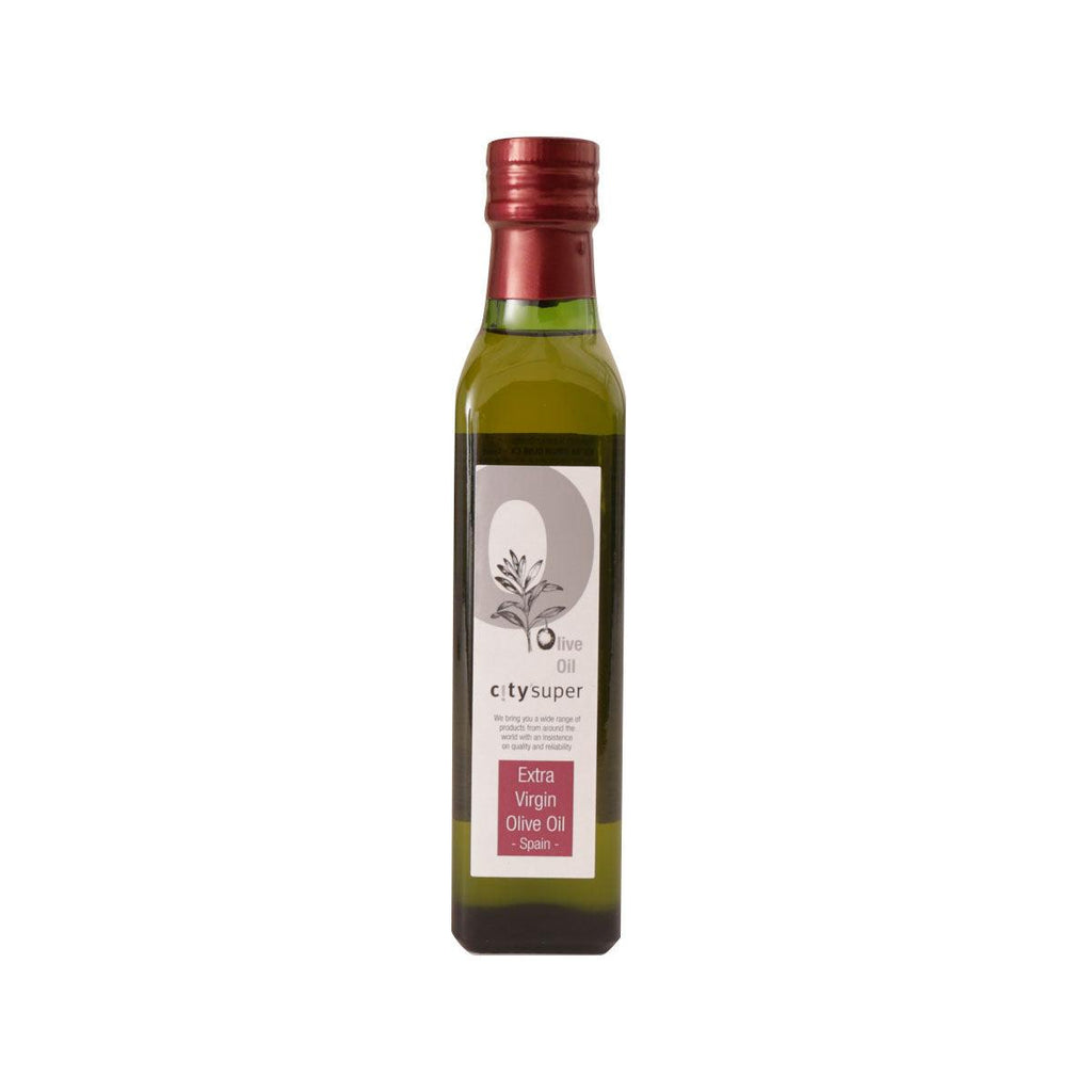 city'super Extra Virgin Olive Oil - Spain (250mL)