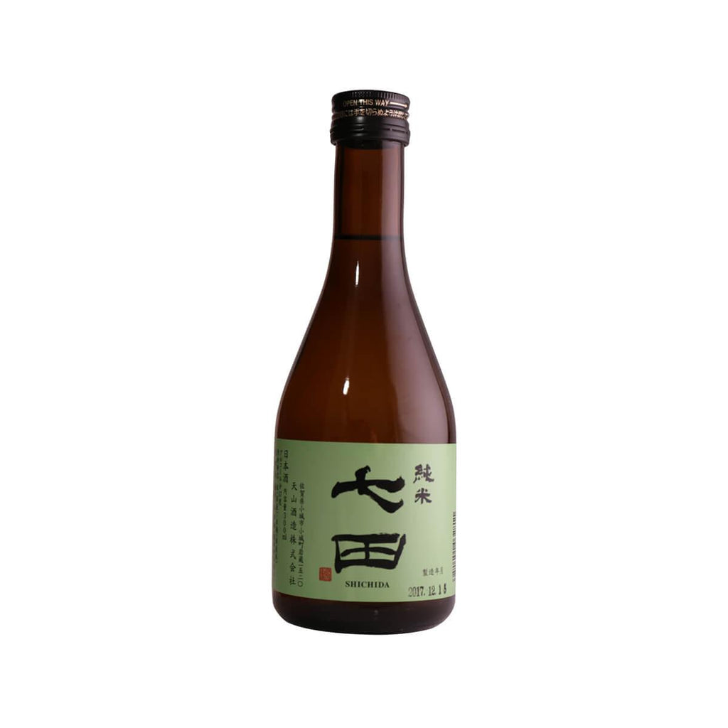 SHICHIDA Junmai  (300mL)