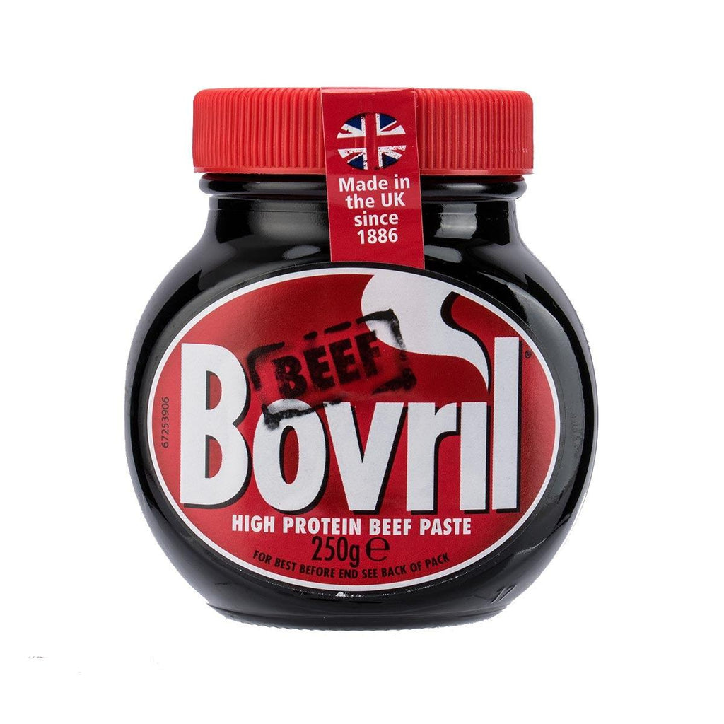 BOVRIL Beef & Yeast Extract  (250g)