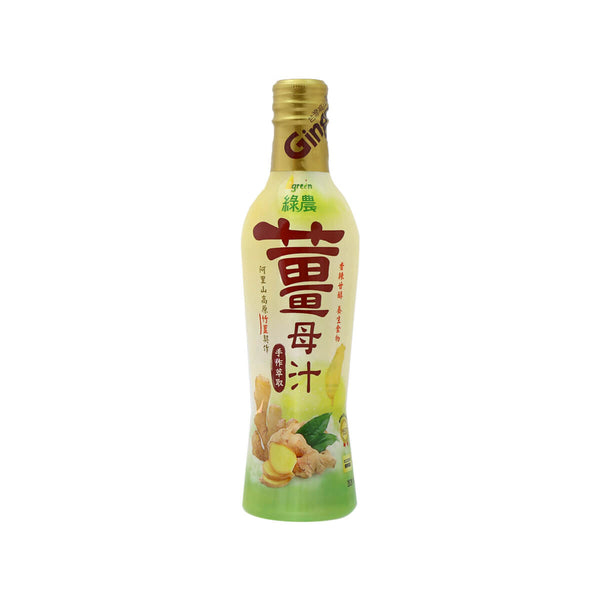 Agreen Ginger Sauce(281mL)