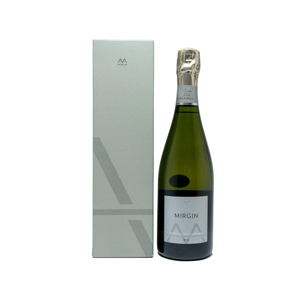 Alta Alella Privat Brut Nature Res 2016(750mL)