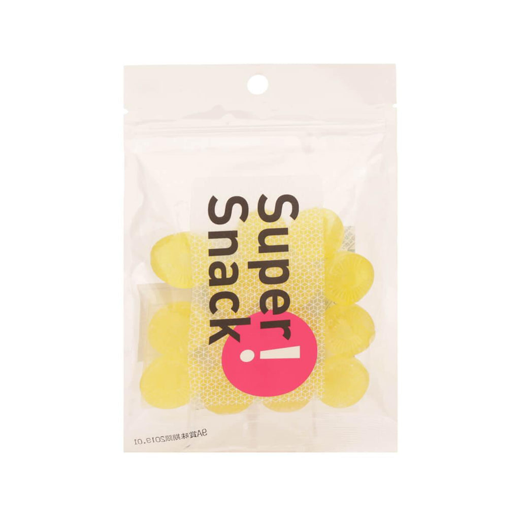SUPERSNACK Pineapple Candy  (75g)