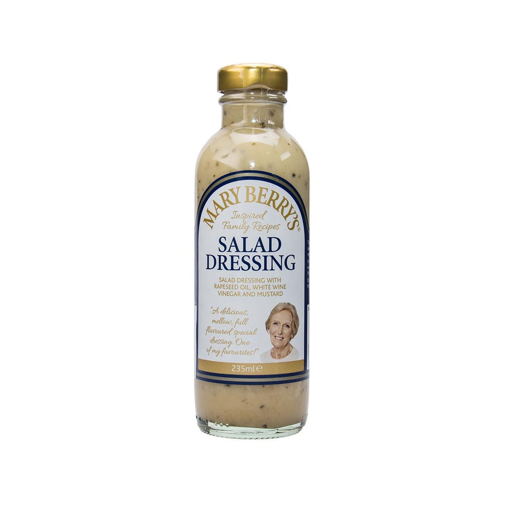 Mary Berry'S Salad Dressing(235mL)