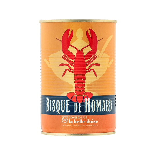 LA BELLE-ILOISE Lobster Bisque  (400g)