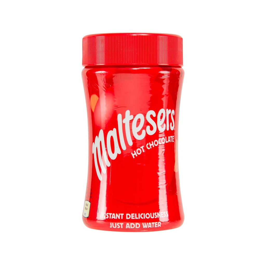 MALTESERS Instant Malty Hot Chocolate  (180g)