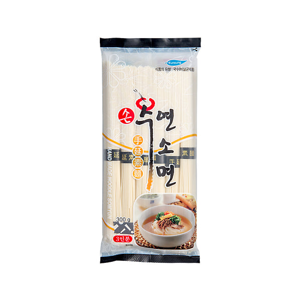 Eunsung Korean Plain Noodle(300g)