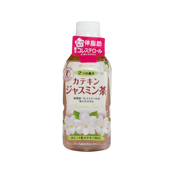 ITOEN Catechin Jasmine Tea  (350mL)
