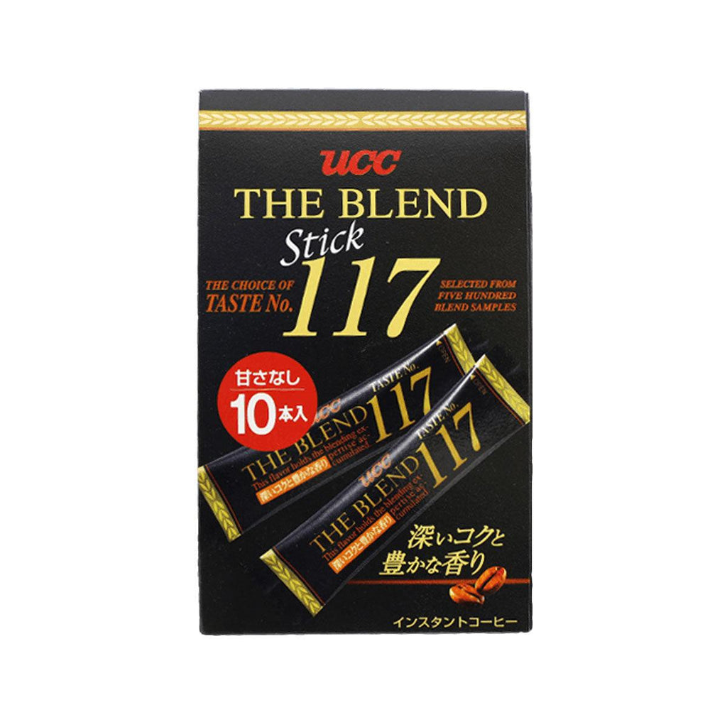 UCC The Blend 117 Coffee Stick  (20g)