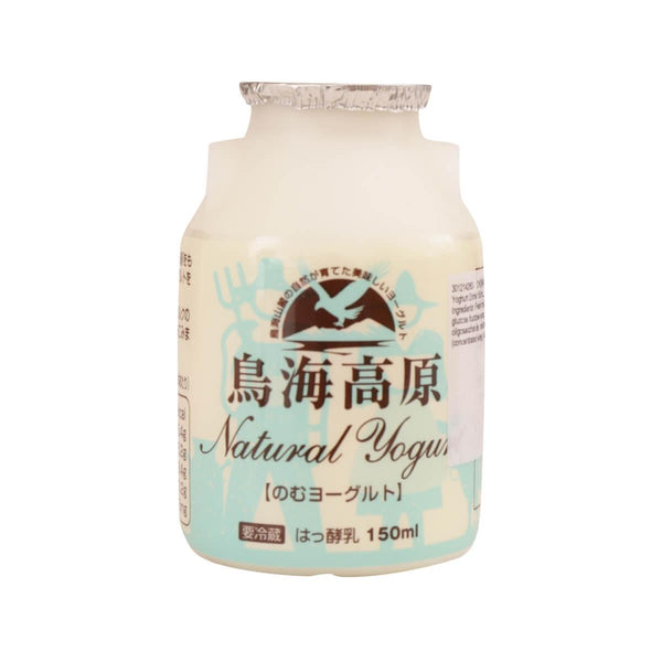 Chokai Natural Yoghurt Drink(150mL)