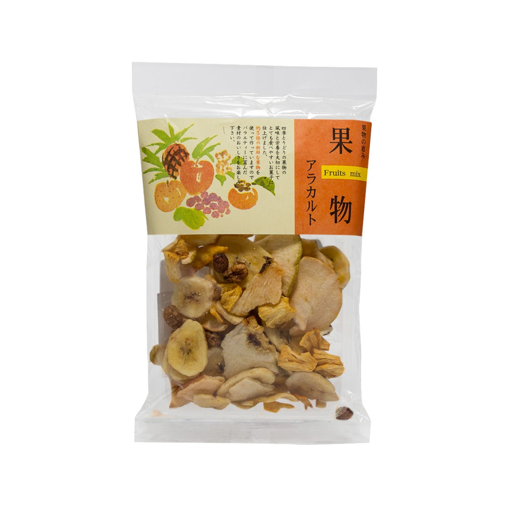 Fruits Mix Chips(70g)