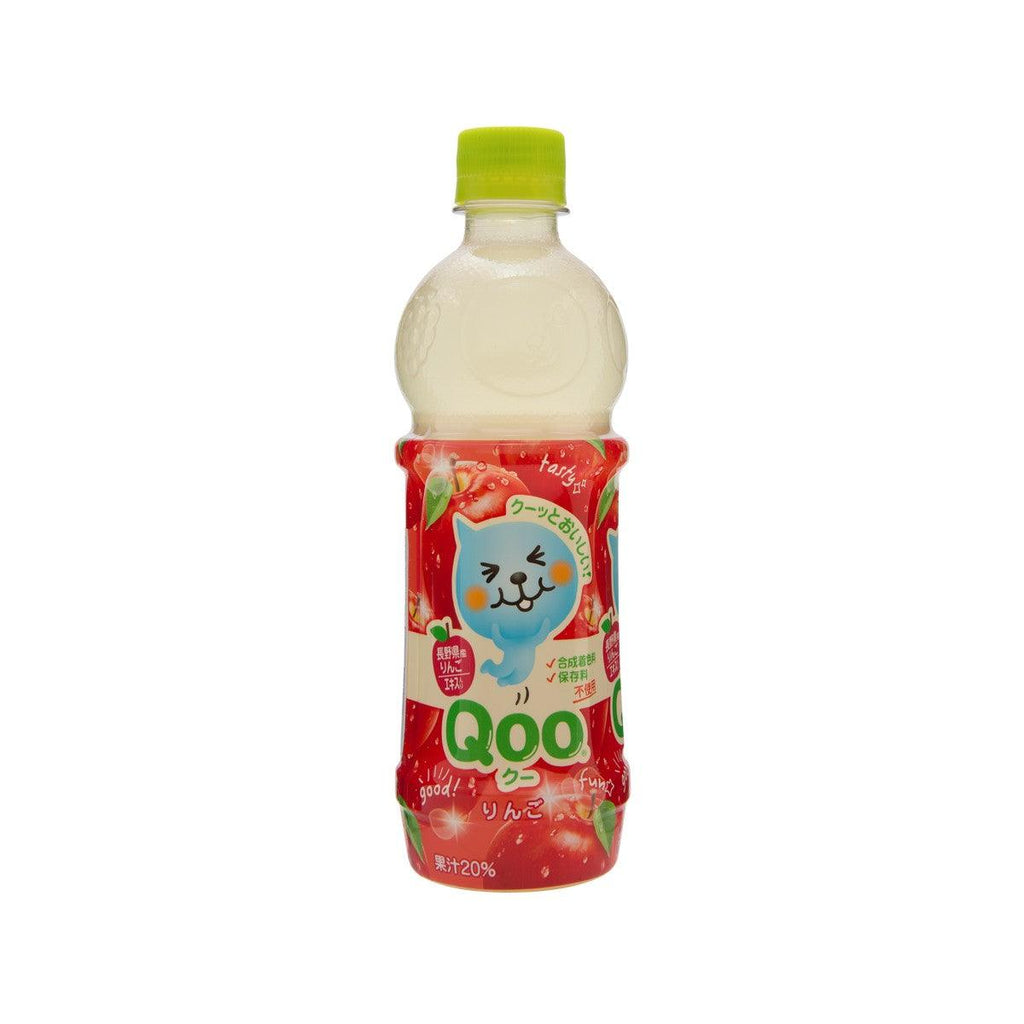 MINUTE MAID QOO Apple Drink  (470mL)