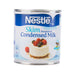 Nestle Sweetened Condensed Skimmed Milk(400g)