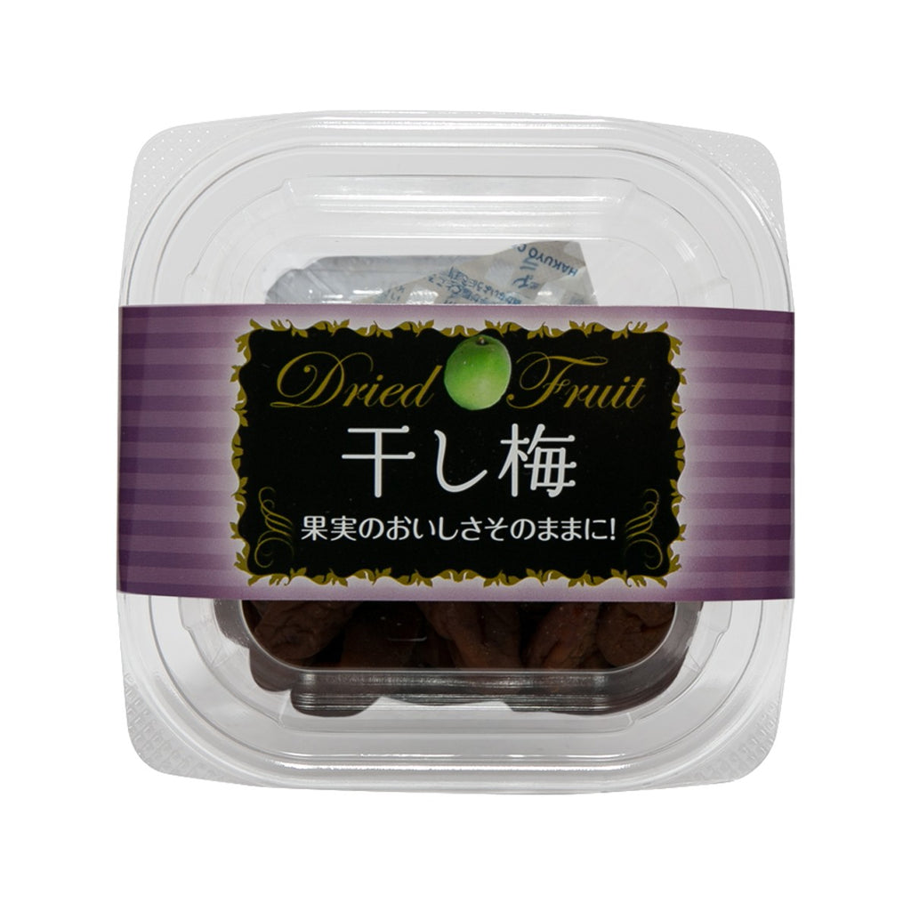 Dried Fruit - Plum(110g)