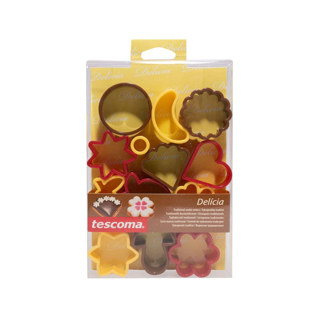 TESCOMA Cookie Cutters Delicia