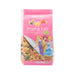 Dalla Costa Organic Pasta With Tomato And Spinach - Disney Princess(300g)