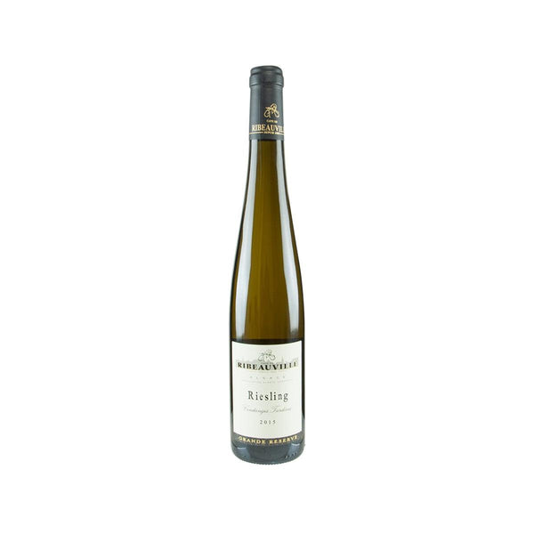 RIBEAUVILLE Riesling Vendanges Tardives 09/15