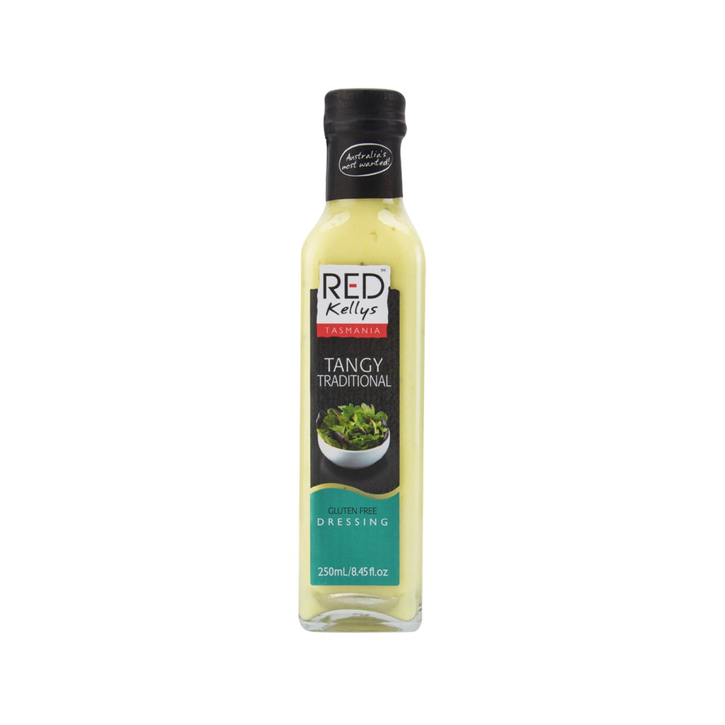 Red Kelly's Traditional Dressing(250mL)