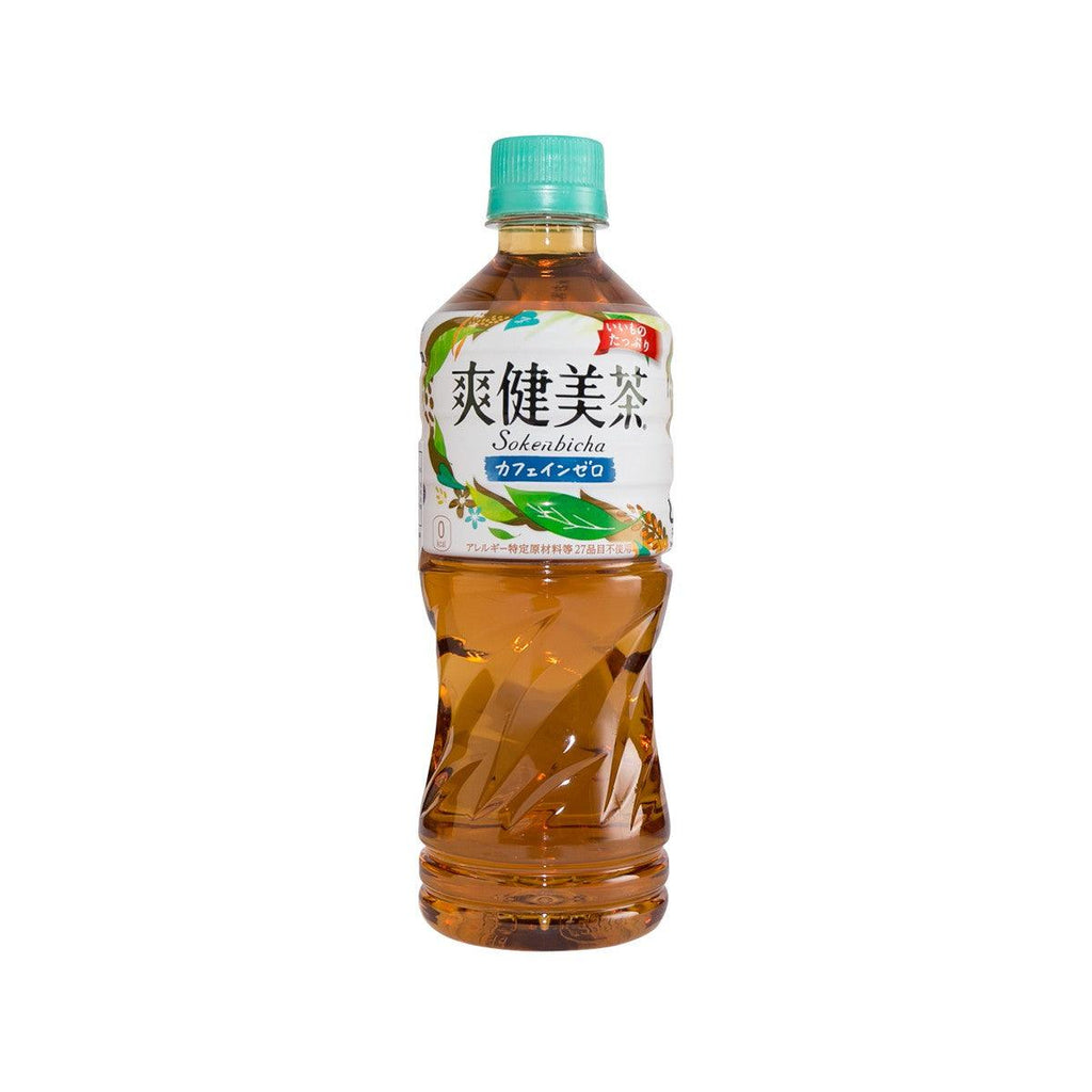 Sokenbicha Tea Drink(525mL)