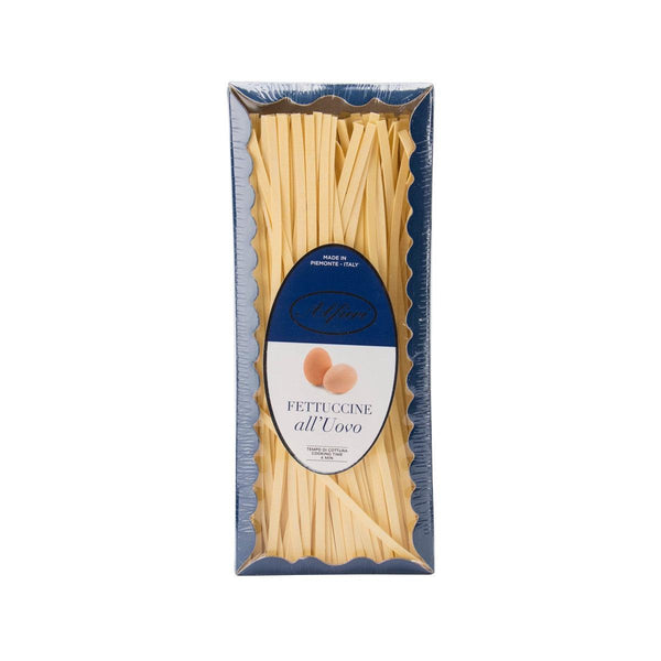 ALFIERI Fettuccine with Egg  (500g)