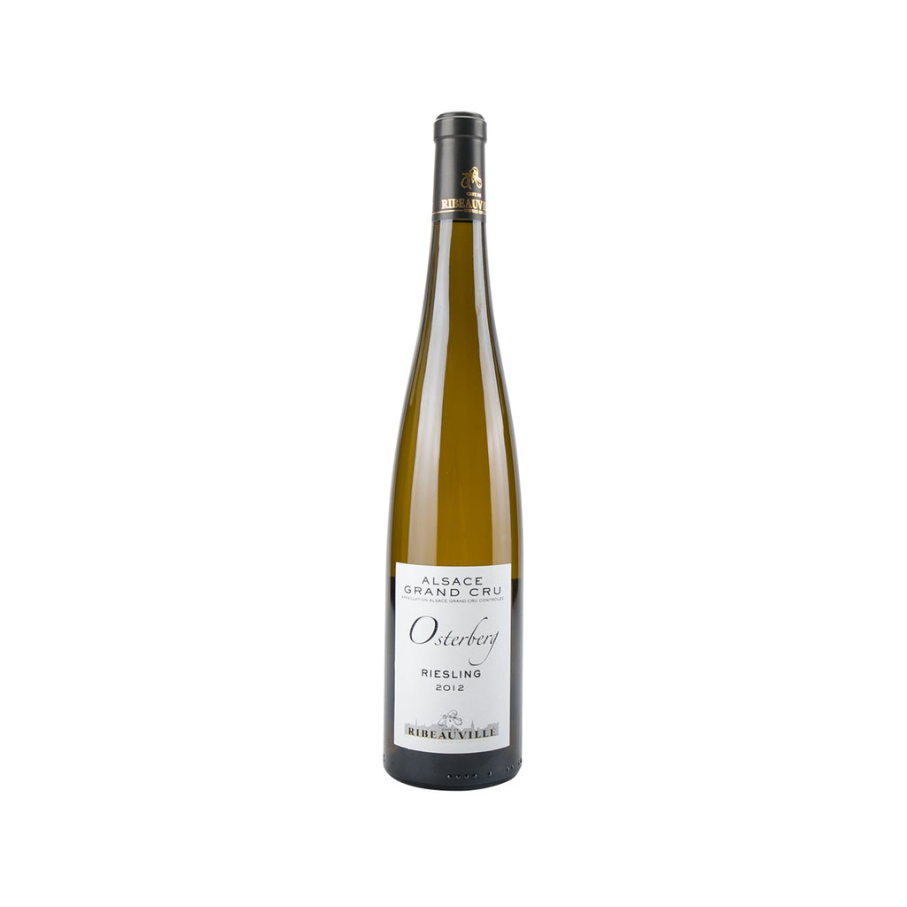 Cave de Ribeauville Riesling Osterberg 2012(750mL)