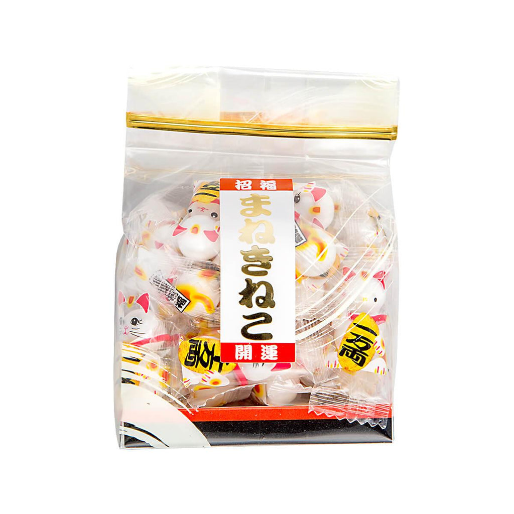 SUNSHINE Lucky Cat Chocolate Ball  (80g)