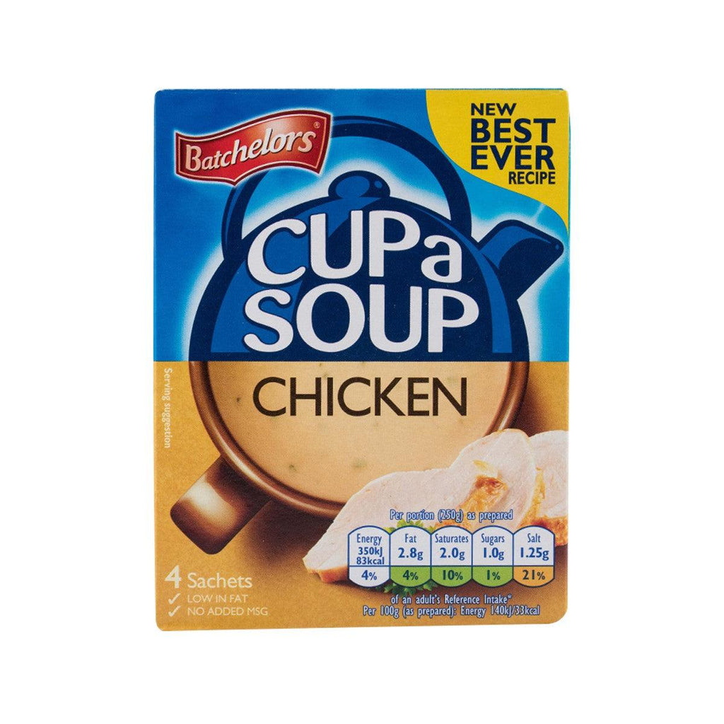 BATCHELORS Cup a Soup - Chicken  (81g)