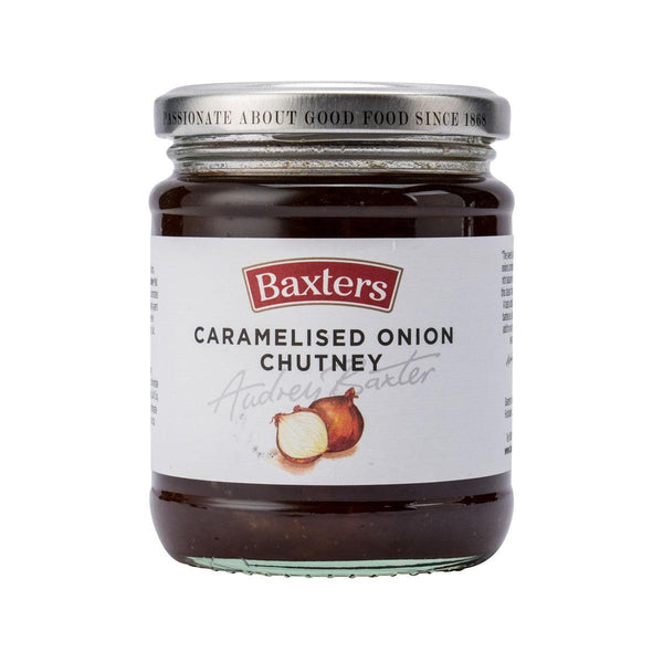 Baxters Caramelised Onion Chutney(290g)