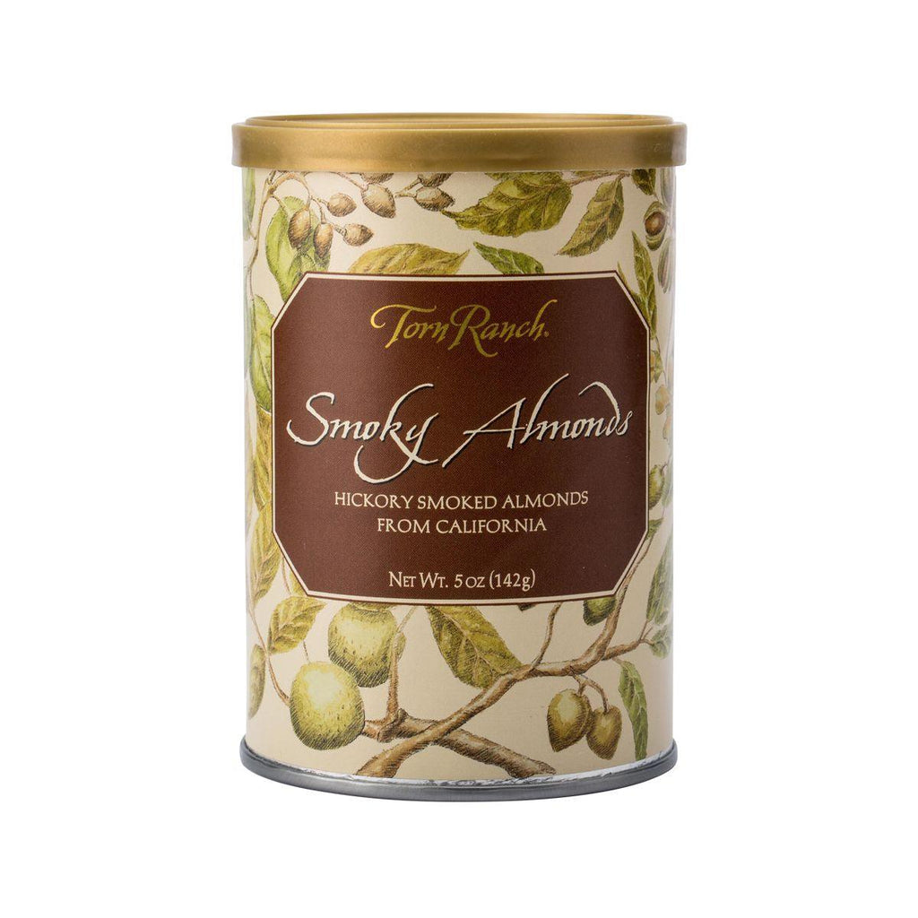 Torn Ranch Smoky Almonds(142g)
