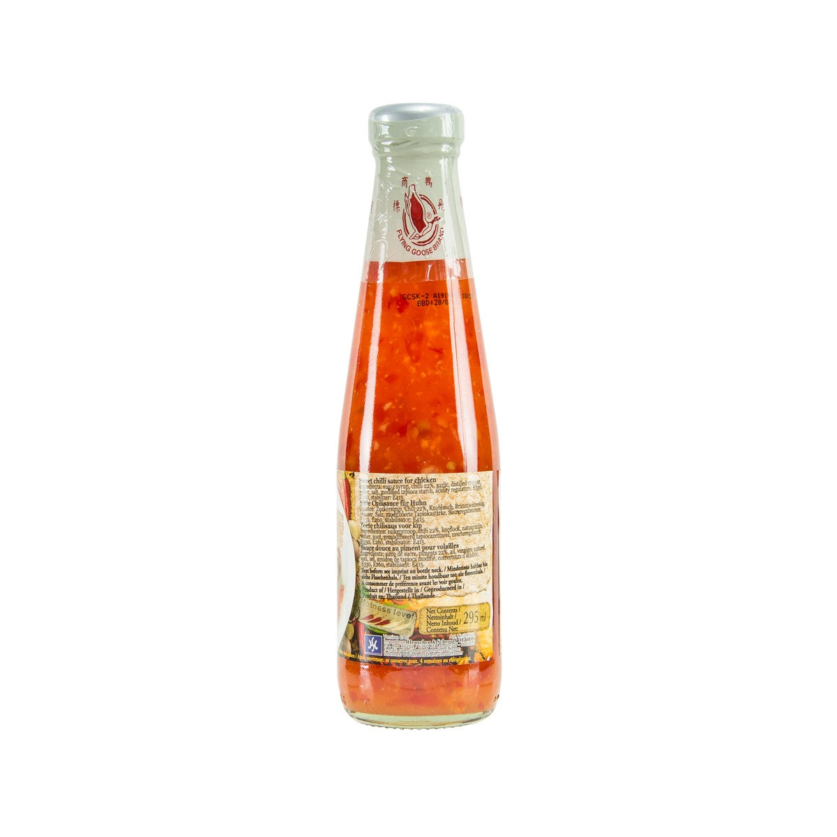 Flying Goose Brand Sweet Chilli Sauce 295ml City Super