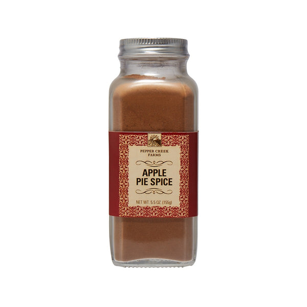 PEPPER CREEK FARMS Apple Pie Spice  (155g)