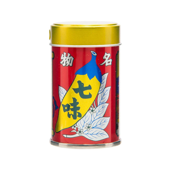YAWATAYA Shichimi Chilli Powder  (14g)