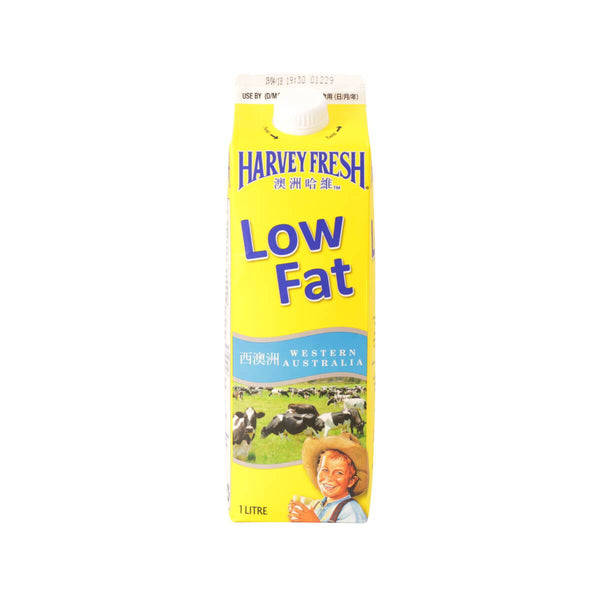 HARVEY FRESH Low Fat Milk Beverage  (1L)