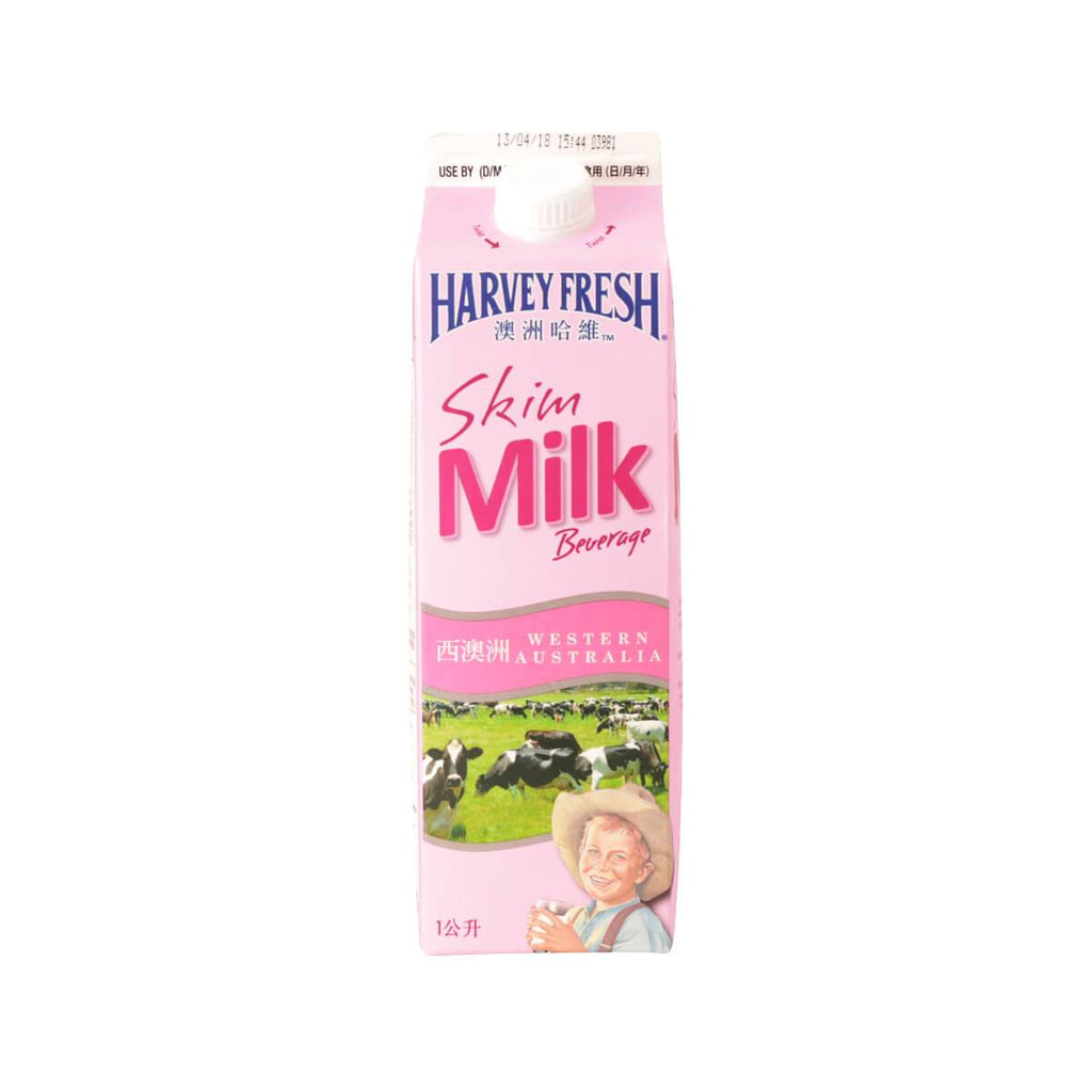 HARVEY FRESH Skim Milk Beverage  (1L)