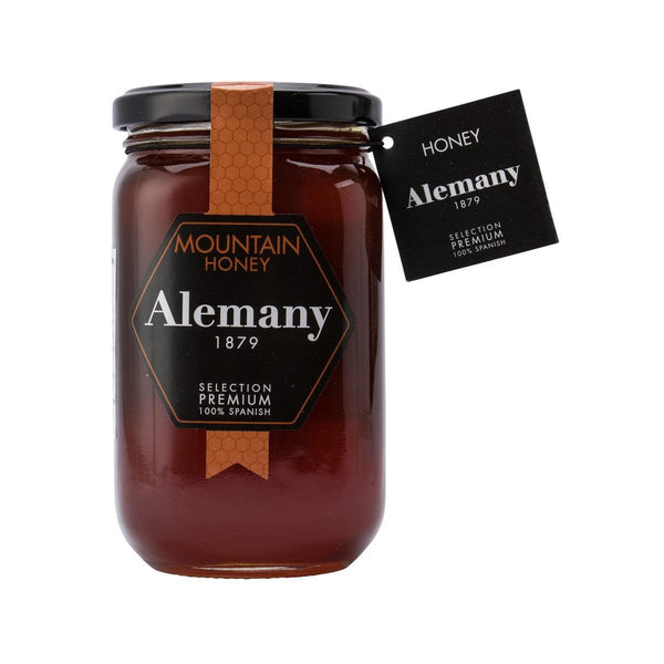 Alemany High Mountain Honey(500g)