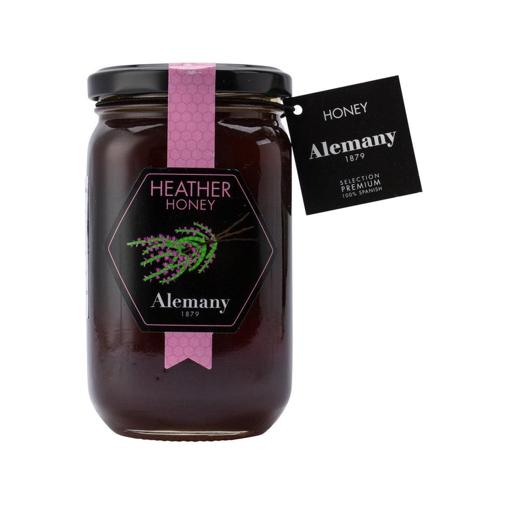 Alemany Bruc Heather Honey(500g)