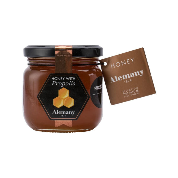 Alemany Honey With Propolis(250g)