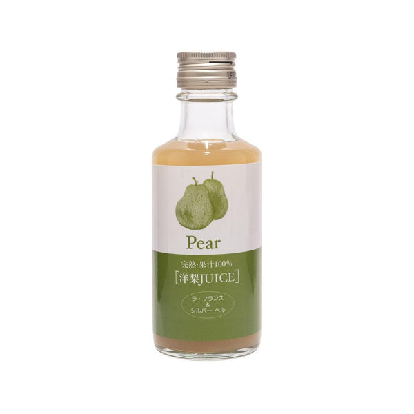 YOKOTE VINERY La France Pear Juice  (180mL)