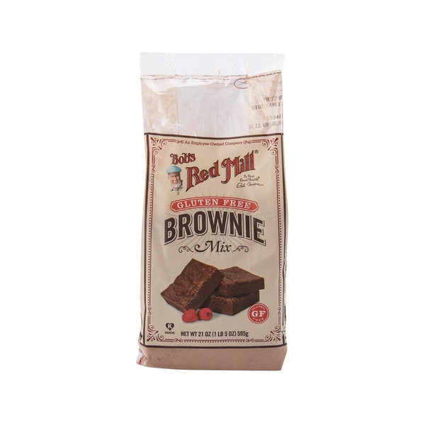 Bob'S Red Mill Gluten Free Brownie Mix(595g)