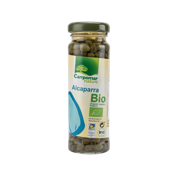 Campomar Organic Capers(100g)