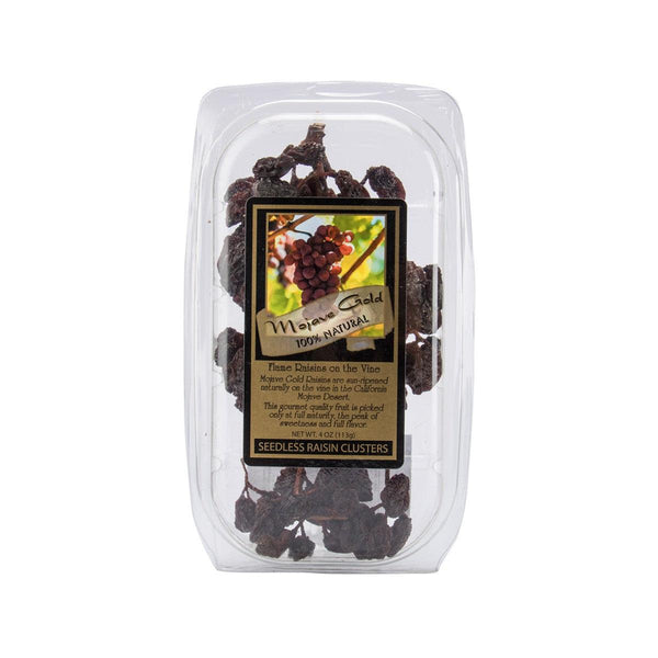 MOJAVE GOLD Flame Raisins On The Vine  (113g)
