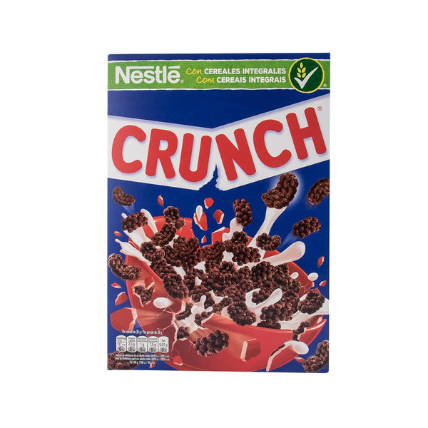 NESTLE Crunch Cereals  (375g)