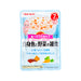 KEWPIE Rice Porridge with Flatfish & Vegetables  (80g)