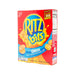 NABISCO Ritz Bits Cheese Cracker Sandwiches  (249g)
