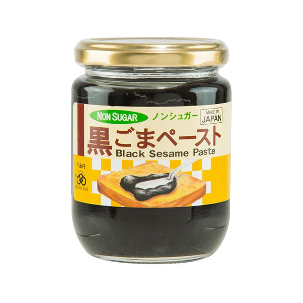 SENKINTAN Black Sesame Paste - Non Sugar  (220g)