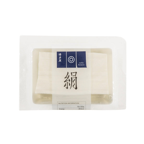 HAKATAYA Soft Tofu - Small  (1pc)