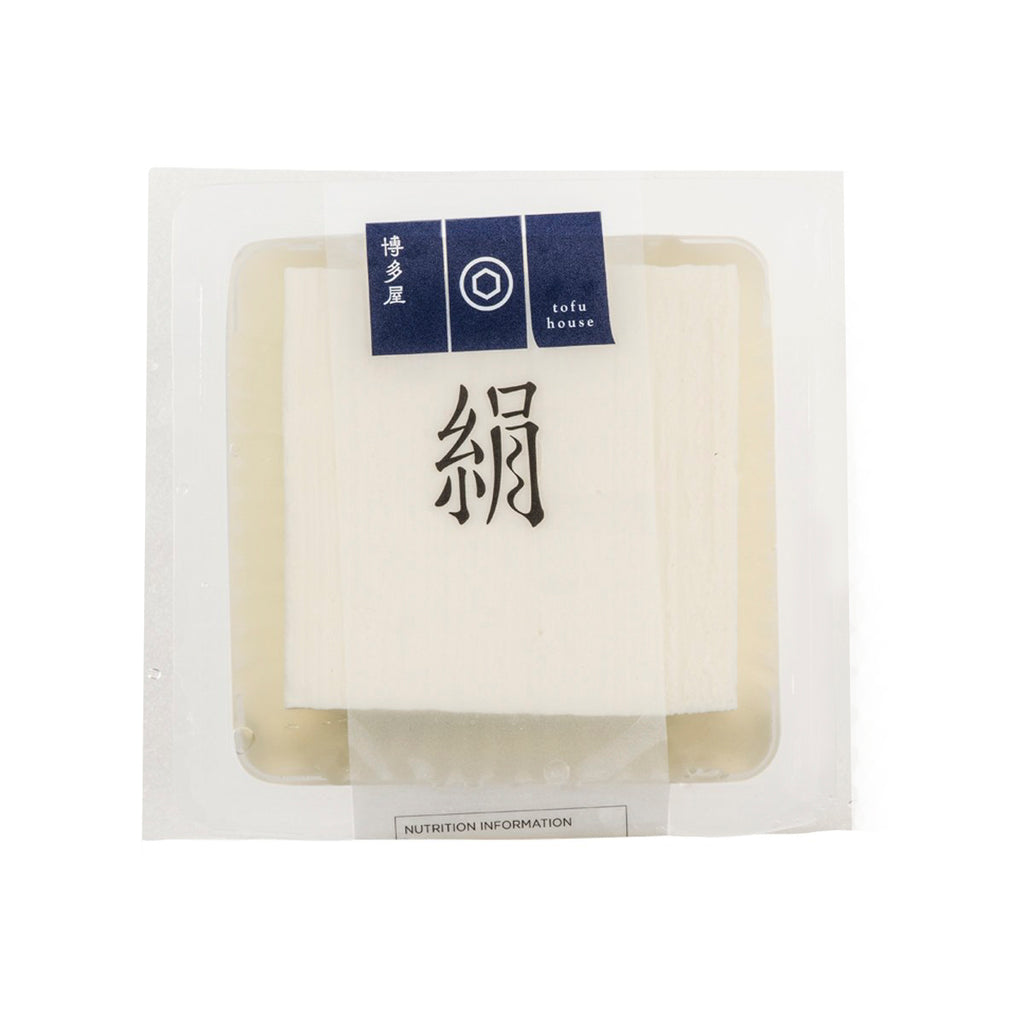 Hakataya Soft Tofu - Large(1pc)